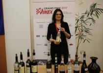 Odborné hodnocení GRAND PRIX VINEX 2017
