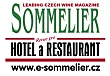 SOMMELIER  - revue pro hotel a restaurant